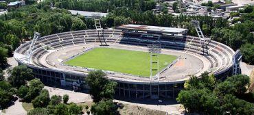 "Stadium ""Shakhtar"""